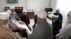 Hasan Efendi riyasetinde haftalık mutad ziyaret