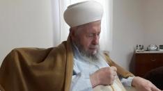 Mahmud Efendi Hazretleri kuddise sırruhu