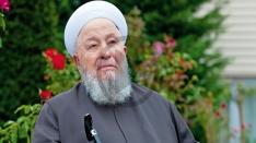 Mahmud Efendi Hazretleri Ziyareti Canlı Yayın 9 Mayıs