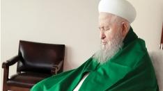 Mahmud Efendi hazretlerinden Dua