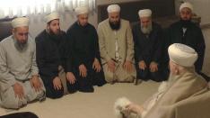 Mustafa Ekin Hocaefendi`nin yetiştirdiği tebliğ hocaları