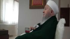 Sevgili sultanımız Efendi Hazretlerimizin Kuddise Sirruhu ziyaret yoğunluğu