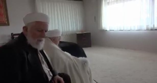 Ahmet Ustaosmanoğlu Hocaefendinin Açıklaması