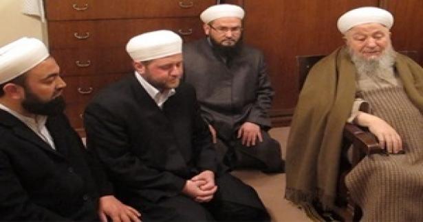 Kurralardan Kur'an Ziyafeti