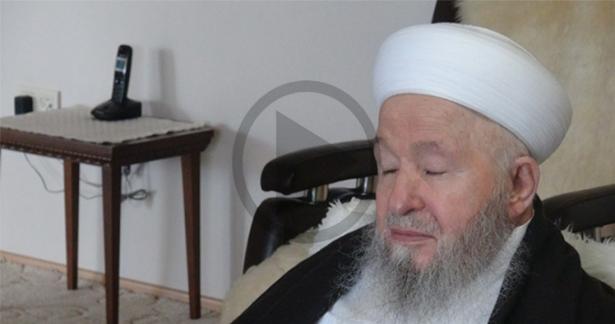Mahmud Efendi Hazretleri Ziyareti Canlı Yayın 10 Mayıs
