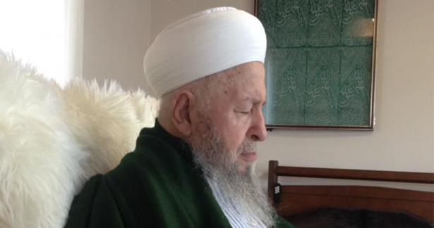 Ramazan-ı Şerifin son gününde ziyaret esnasında sevgili Sultanımız