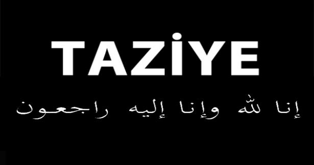 Taziye
