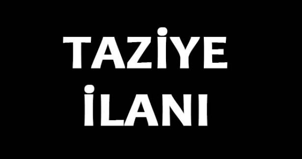 TAZİYE