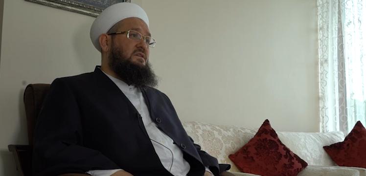 Muhammed KESKİN Hocaefendinin `Darbeden yana tavır aldı` iddialarına cevabı